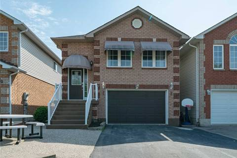 Townhouse for sale at 51 Mcfeeters Cres Clarington Ontario - MLS: E4493714