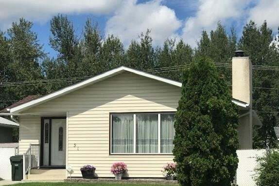 House for sale at 51 Mcnabb Cr Stony Plain Alberta - MLS: E4209434