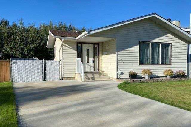 House for sale at 51 Mcnabb Cr Stony Plain Alberta - MLS: E4212542