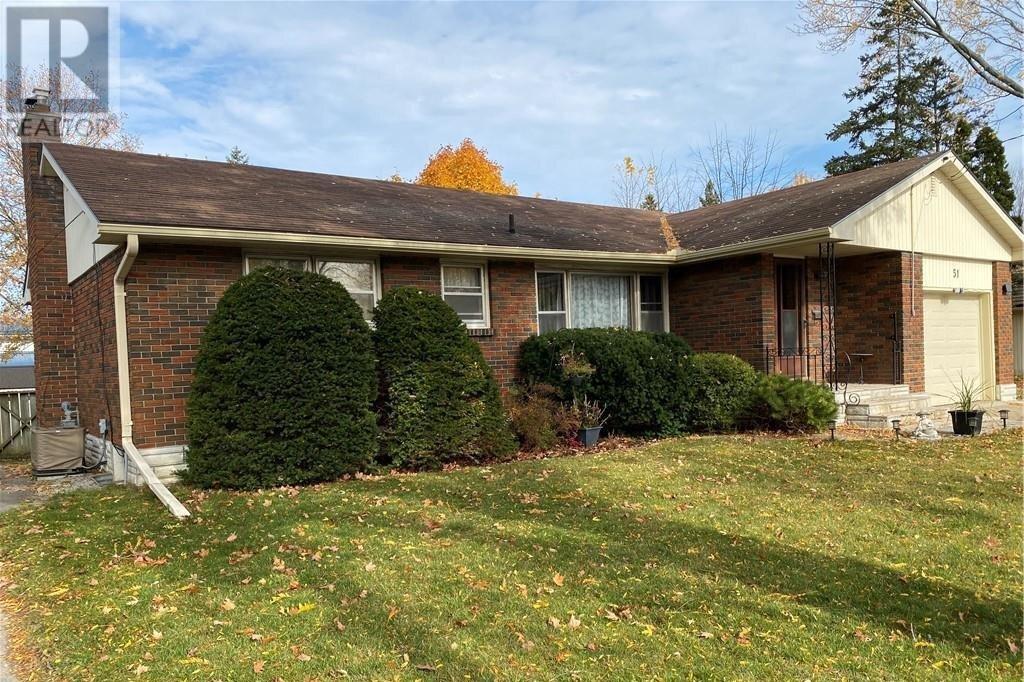 House for sale at 51 Melrose Cres Belleville Ontario - MLS: 40038415