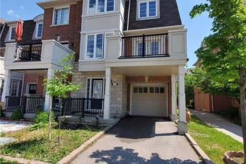 Townhouse for rent at 51 Mendelssohn St Toronto Ontario - MLS: E4763031