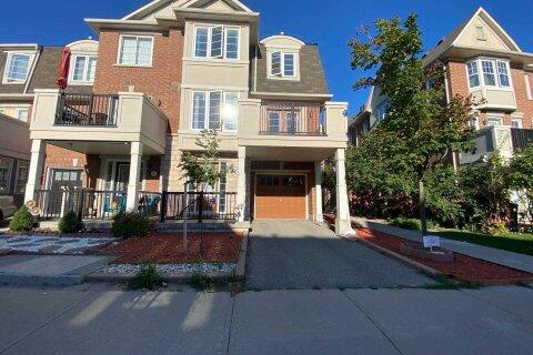 Townhouse for rent at 51 Mendelssohn St Toronto Ontario - MLS: E4892854