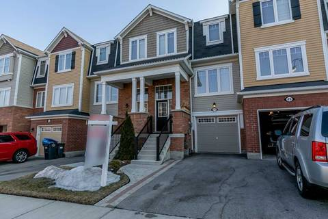 Townhouse for sale at 51 Mercedes Rd Brampton Ontario - MLS: W4389517