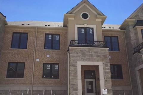 Townhouse for sale at 51 Milbourne Ln Richmond Hill Ontario - MLS: N4647921
