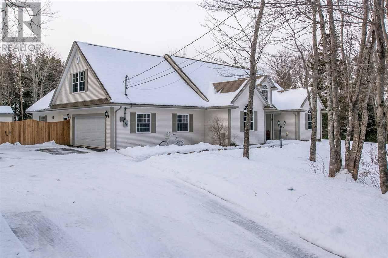 House for sale at 51 Millstone Ct Hammonds Plains Nova Scotia - MLS: 202002922