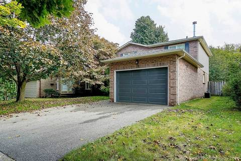 House for rent at 51 Misty Moor Dr Richmond Hill Ontario - MLS: N4574118