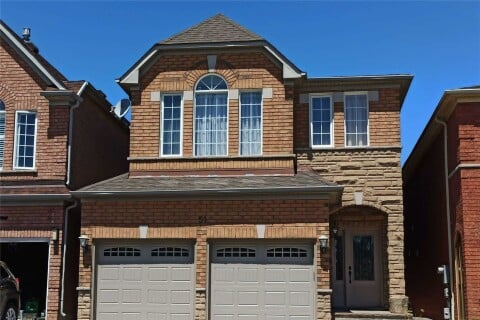 House for sale at 51 Monastery Ln Toronto Ontario - MLS: E4768249