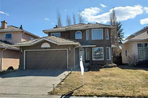House for sale at 51 Mt Sparrowhawk Landng Southeast Calgary Alberta - MLS: C4285554