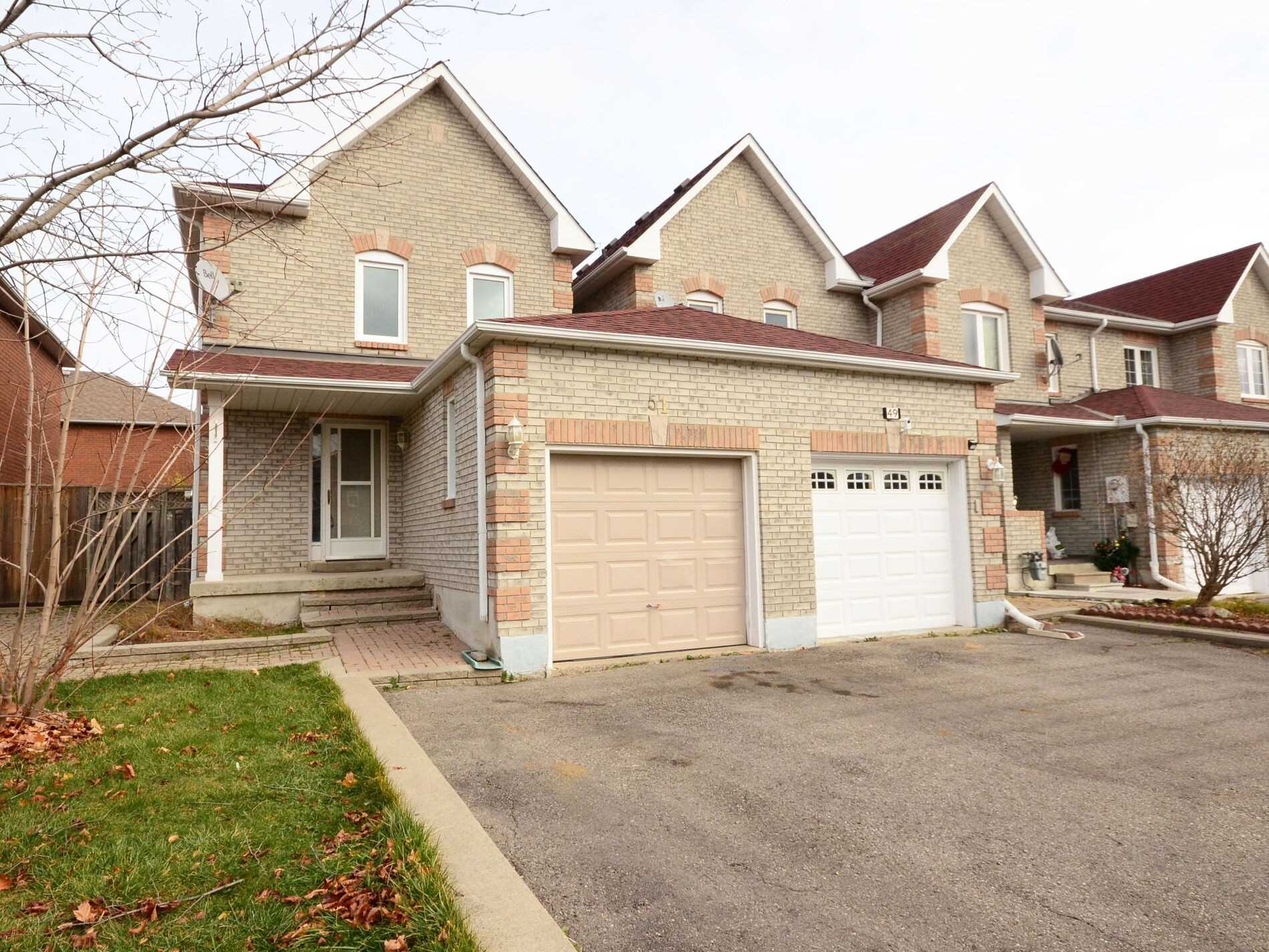 For Sale: 51 Muirland Crescent, Brampton, ON | 3 Bed, 3 Bath Townhouse for $629888.00. See 40 photos!