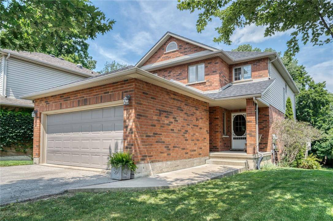 House for sale at 51 Newcombe Rd Dundas Ontario - MLS: H4061153