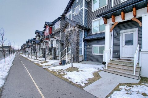 Townhouse for sale at 51 Nolan Hill Blvd NW Calgary Alberta - MLS: A1058516