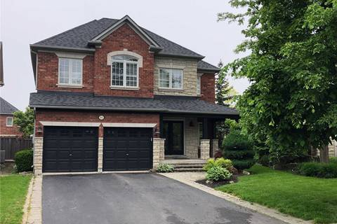 House for rent at 51 North Ridge Cres Halton Hills Ontario - MLS: W4496049