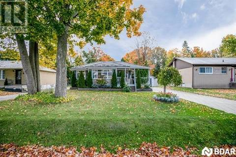 House for sale at 51 North St West Orillia Ontario - MLS: 30710075