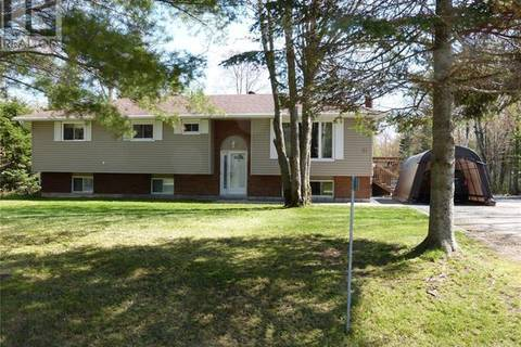 House for sale at 51 Oak Rd Blind River Ontario - MLS: 30740017