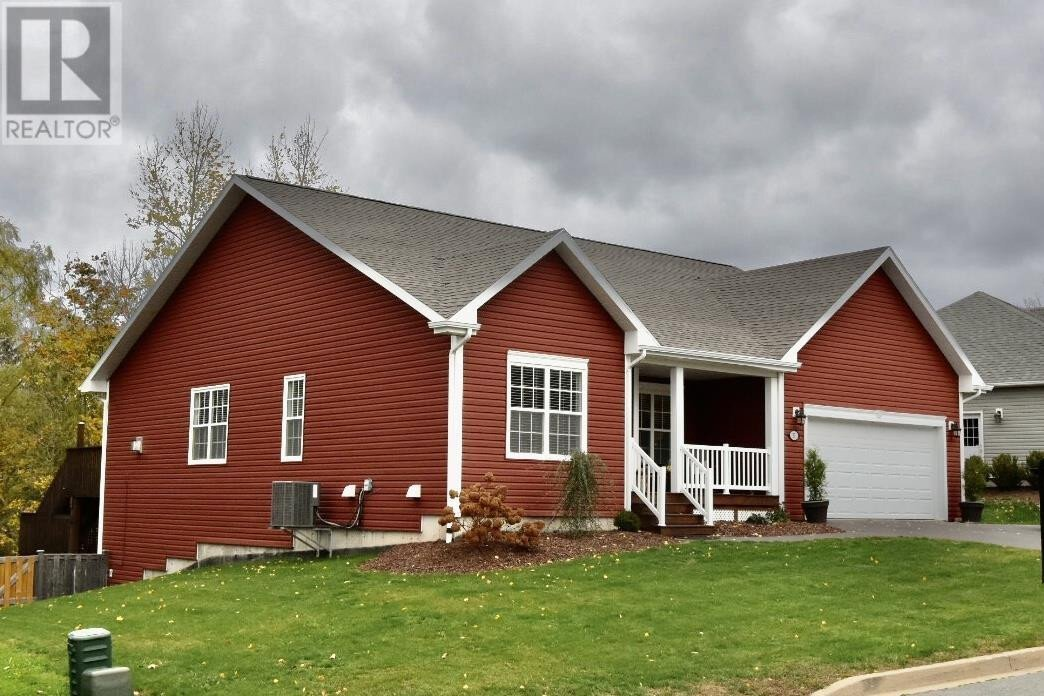 House for sale at 51 Olsen Dr Wolfville Nova Scotia - MLS: 202022563