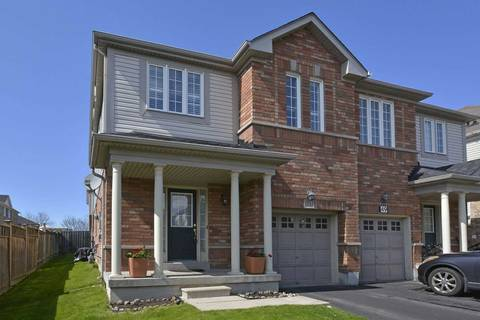 Townhouse for sale at 51 Oxlade Cres Ajax Ontario - MLS: E4453465