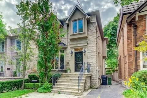House for rent at 51 Parkhurst Blvd Toronto Ontario - MLS: C4694936
