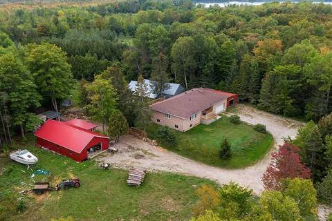 House for sale at 51 Parkside Ave South Bruce Peninsula Ontario - MLS: X4586318
