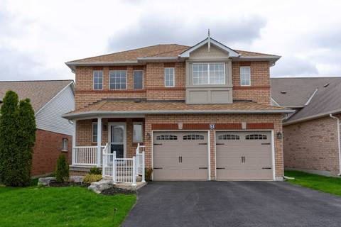 House for sale at 51 Perryview Dr Scugog Ontario - MLS: E4448006