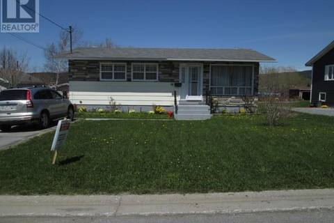 House for sale at 51 Petley St Corner Brook Newfoundland - MLS: 1195232