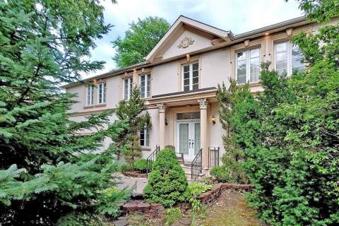 House for sale at 51 Pheasant Rd Toronto Ontario - MLS: C4912189