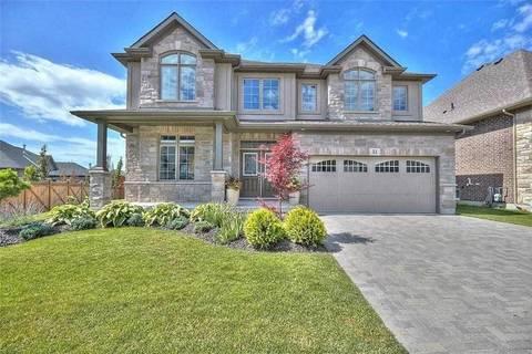 House for sale at 51 Philmori Blvd Pelham Ontario - MLS: X4439525