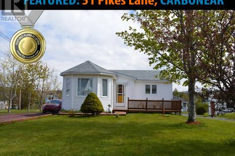 House for sale at 51 Pike's Ln Carbonear Newfoundland - MLS: 1188264