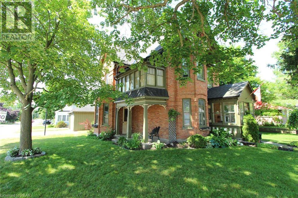 House for sale at 51 Pine St Norwood Ontario - MLS: 209989