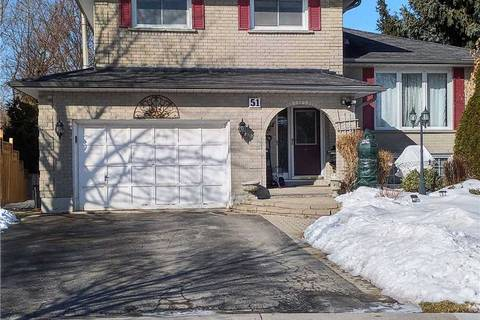 House for rent at 51 Pinedale Cres Clarington Ontario - MLS: E4699502