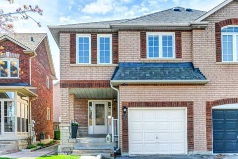 Townhouse for sale at 51 Pineview Cres Caledon Ontario - MLS: W4441770