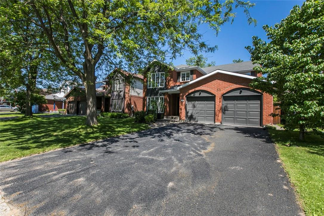 Removed: 51 Pittaway Avenue, Ottawa, ON - Removed on 2018-09-22 05:15:08