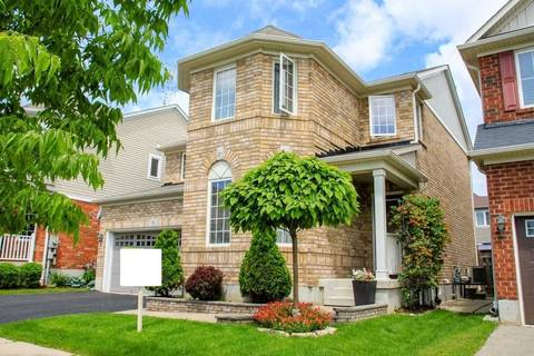 House for sale at 51 Porter Cres Cambridge Ontario - MLS: X4479099