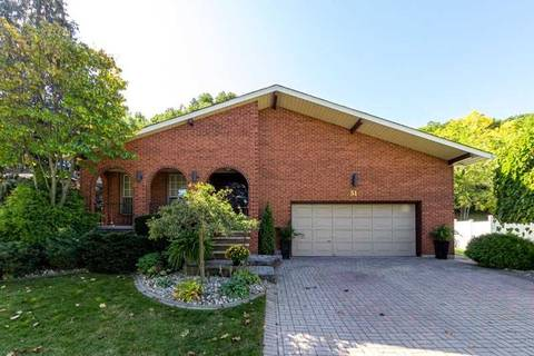 House for sale at 51 President Dr Hamilton Ontario - MLS: X4608677