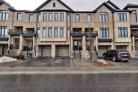 Townhouse for sale at 51 Quarrie Ln Ajax Ontario - MLS: E4725439