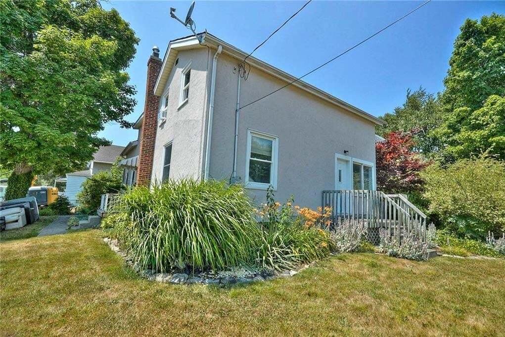 House for sale at 51 Queen St North Thorold Ontario - MLS: 30819265