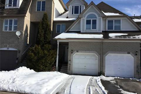 Townhouse for rent at 51 Queensway Dr Richmond Hill Ontario - MLS: N4690092