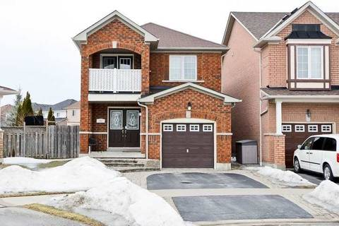 House for sale at 51 Rampart Cres Whitby Ontario - MLS: E4380211