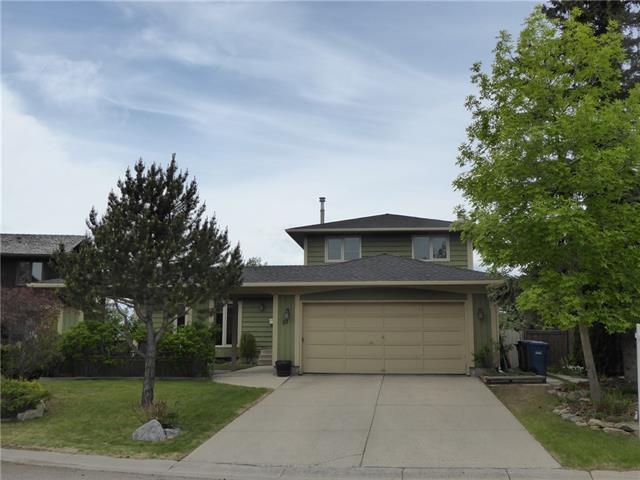 Sold: 51 Ranch Estates Road Northwest, Calgary, AB