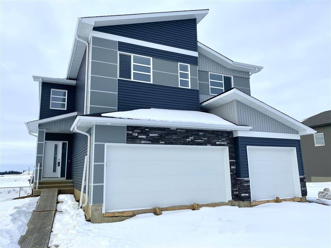 House for sale at 51 Ratelle Circ St. Albert Alberta - MLS: E4179321