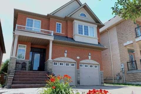House for sale at 51 Ravel Dr Vaughan Ontario - MLS: N4847507