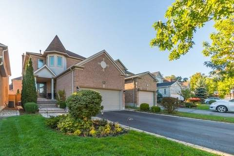 House for sale at 51 Red Rock Dr Richmond Hill Ontario - MLS: N4603235