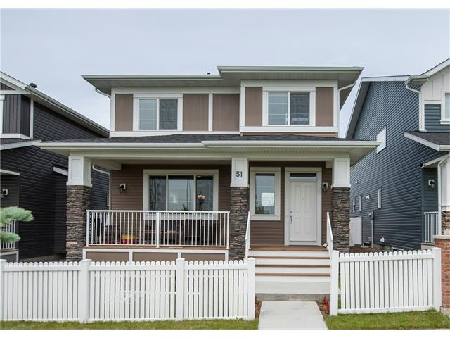 Sold: 51 Redstone Gardens Northeast, Calgary, AB