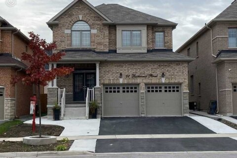 House for sale at 51 Richmead Rd Brampton Ontario - MLS: W4967410