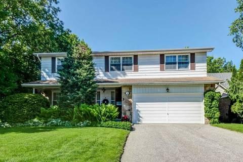 House for sale at 51 Ridgehill Dr Brampton Ontario - MLS: W4480322