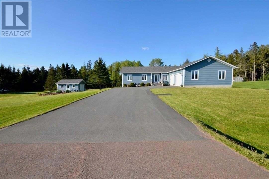 House for sale at 51 Ridgewood Dr Sackville New Brunswick - MLS: M128916