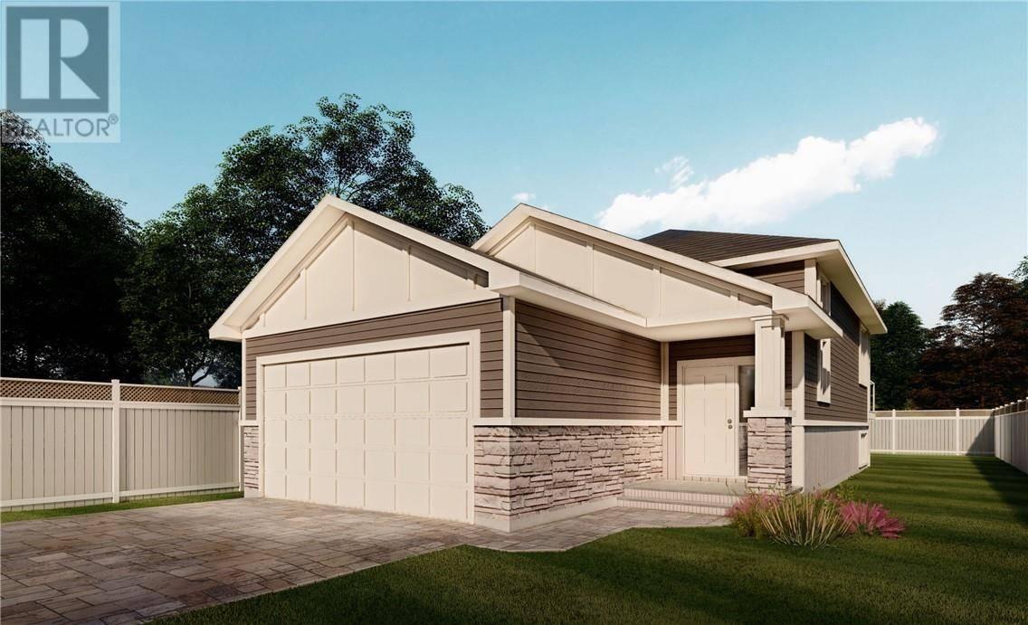 House for sale at 51 Rivergrove Ln W Lethbridge Alberta - MLS: ld0186603