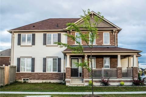 House for sale at 51 Robert Parkinson Dr Brampton Ontario - MLS: W4514053