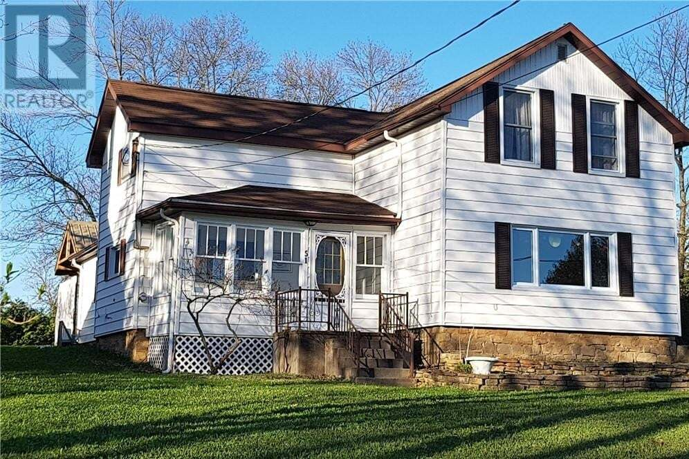 House for sale at 51 Robinson St Little Current Ontario - MLS: 2085307