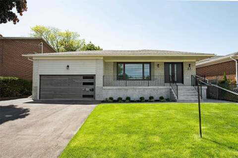 House for sale at 51 Rockford Rd Toronto Ontario - MLS: C4770807