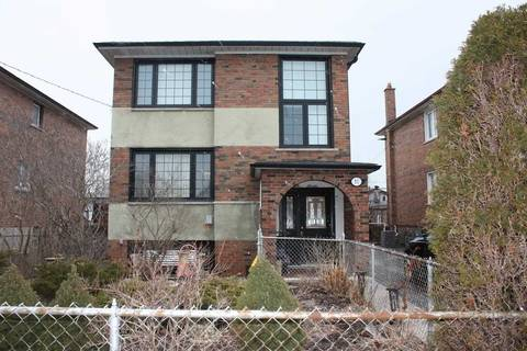Home for rent at 51 Rosemeade Ave Toronto Ontario - MLS: W4713035